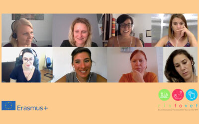 The 2nd Transnational Meeting of the project, here is what we talked about